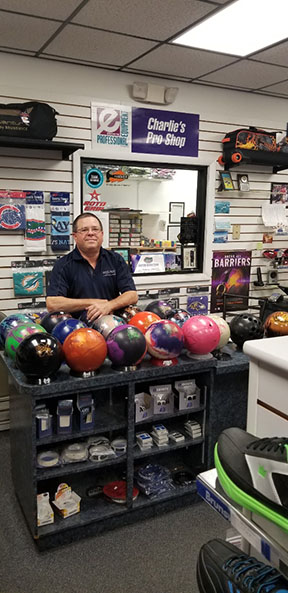 Charlies Pro Shop - Largo, Florida